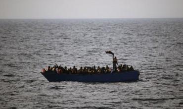 Италия със спешни мерки срещу мигрантите от Африка (ВИДЕО+СНИМКИ)