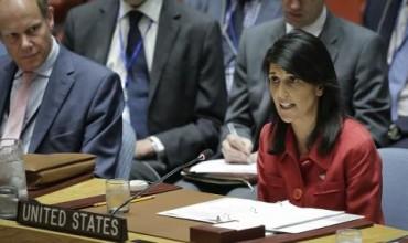 Дипломатическа война в ООН заради Пхенян (ВИДЕО+СНИМКИ)