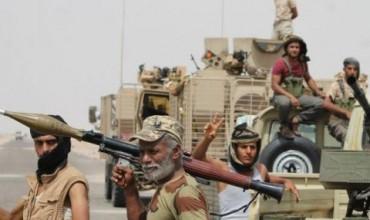 Бунтовници стрелят с ракети по Мека