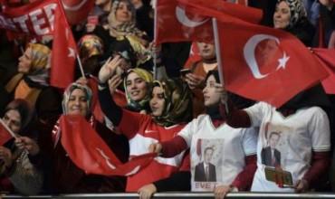Удължиха извънредното положение в Турция