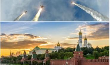 Русия изстрелва ядрени ракети дори и без Кремъл