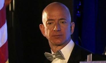 Най-богатият човек на планетата е …
