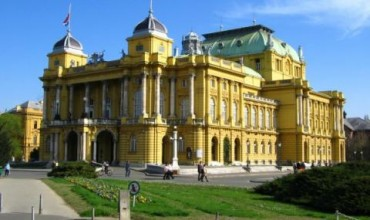 Словения с протестна нота до Хърватия