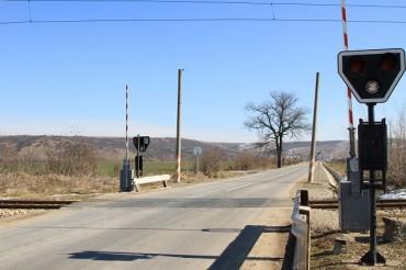 Ремонтът на жп прелеза до Ганчонец стигна до Московски