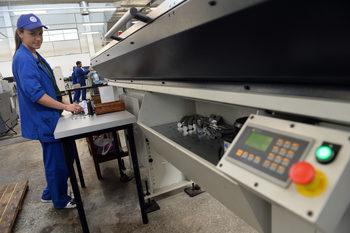 Производствената инфлация нарасна с 3.9% през май