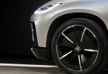 Faraday Future спира изграждането на завод за електрически коли в САЩ