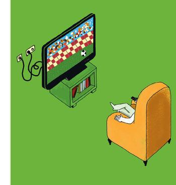 Собственикът на bTV продава тв канали заради дългове