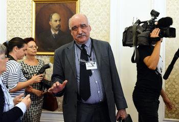 Бъдещият управител на здравната каса обеща да сложи край на лобизма