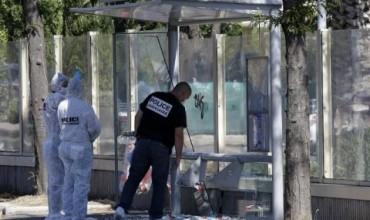 Нападателят от Марсилия се оказа психично болен