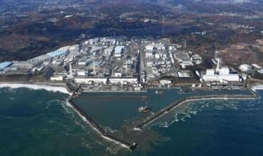"""Откриха бомба край АЕЦ """"Фукушима"""" (ВИДЕО)"""