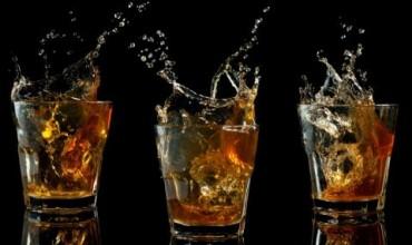 Рекордно скъп алкохол