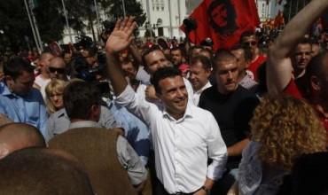 Заев: Македония не е подслушвала сръбски дипломати