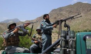 САЩ инвестирали 76 млрд. USD в армията на Афганистан (СНИМКИ)
