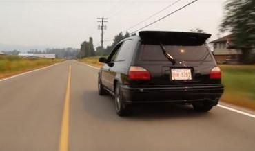 Nissan Pulsar GTI-R – лютия хотхеч в сянка