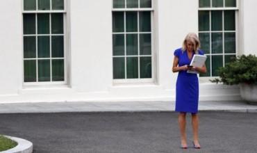 Детектор на лъжата в Белия дом