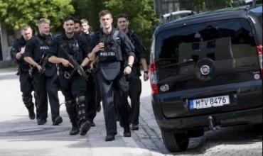 Нападение с нож в Германия, един човек е убит