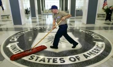 WikiLeaks отново атакува ЦРУ