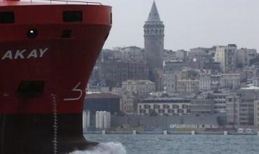 Тежък инцидент в Черно море