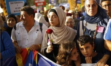 Защо са все мароканци?