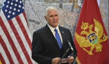 Сръбски медии: Заев обсъди новото име на Македония с Майк Пенс