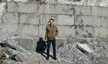Рецидивист нападна американски журналист в Русия