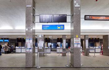 Летище София с пореден рекорден ръст през юли