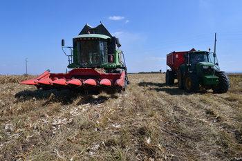 Фермерите ще получат до 84 млн. лв отстъпка от акциза върху горивата