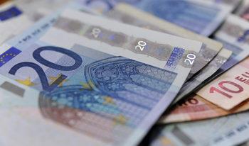 Преките инвестиции достигат 405 млн. евро
