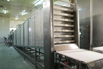 """""""Аладин фуудс"""" увеличава преработката на пилешко с инвестиция за 2.7 млн. лв."""