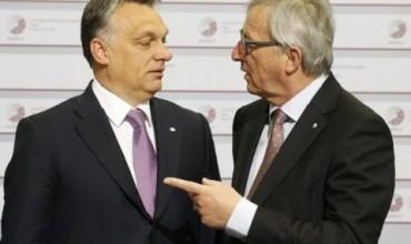 Брюксел към Будапеща: Солидарността в ЕС си има правила