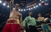 """Страхотен бокс и британски успех за трофея """"Мохамед Али"""""""