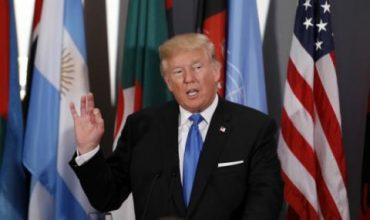 Доналд Тръмп предотвратил война