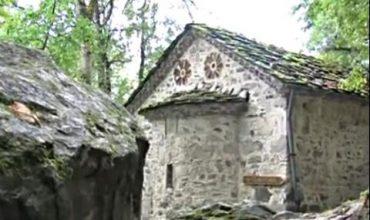 Руши се една от най-старите църкви в България
