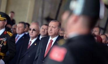 Ердоган за руските ракети: Това си е наша работа!
