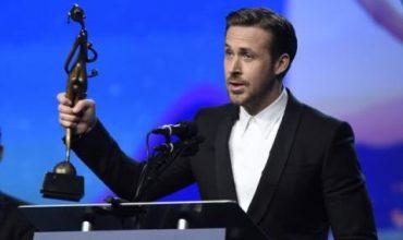 Райън Гослинг иска роля в следващия филм за Индиана Джоунс (ВИДЕО)
