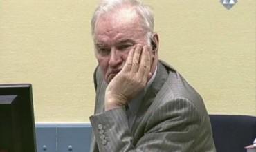 Роднини искат домашно лечение за Ратко Младич