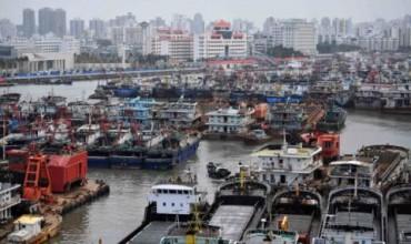 В Китай намалили вноса от Северна Корея