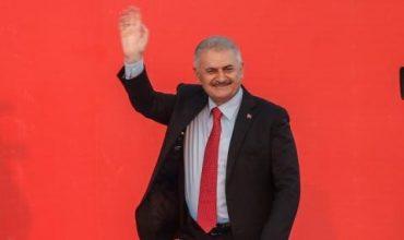 Турция няма да приеме кюрдска държава