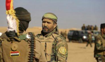 """Ирак засилва пресата за """"Ислямска държава"""""""