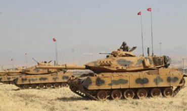 Наближава ли бурята? Турция изпрати още войници към Ирак
