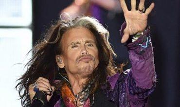 Стивън Тайлър от Aerosmith пак го закъса със здравето (ВИДЕО)