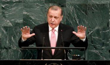 Ердоган иска С-600 и балистични ракети