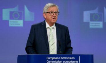 Юнкер: Ще трябва чудо, за да се договорим с Великобритания
