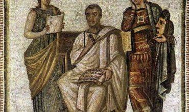 21 септември 19 пр. Хр. Умира Вергилий