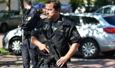 Списъци с политици за покушение в Германия