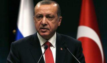 Ердоган: В Иракски Кюрдистан ще си платят за референдума