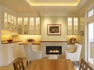 Амбиентното осветление в интериора – модерно, красиво и функционално