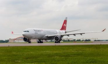 Airbus прехвърли строителството на А330 в Китай