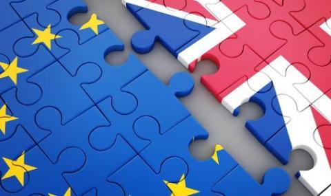€45 млрд. е откупът на Великобритания за Брекзит
