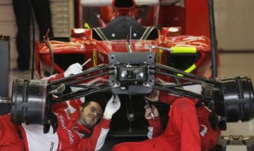 Ferrari: Ще се борим до последния завой